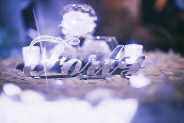 E'MAGINE EVENTS & CO - North Carolina wedding planner – North Carolina Luxury wedding planner – North Carolina weddings - acrylic table signs