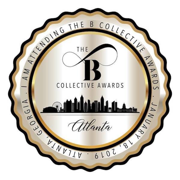 B Collective Awards - B Collective Magazine - B Collective Awards 2019 - Atlanta wedding awards