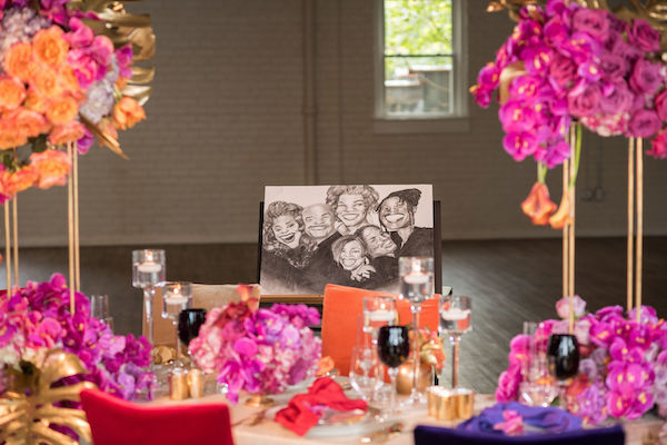 Living Single -artist for North Carolina events - Tevin Neely - North Carolina social events