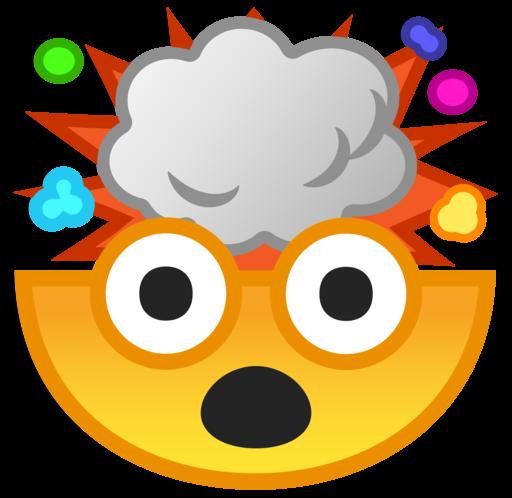 wedding planner- why you should hire a wedding planner first - North Carolina wedding planner - exploding head emoji