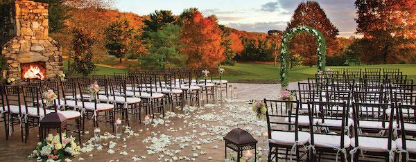 North Carolina weddings - North Carolina wedding planner - North Carolina destination weddings - E'MAGINE Events & Co - Omni Grove Park Inn  - Omni Grove park Inn weddings -  fall wedding at Omni Grove Park Inn
